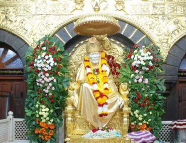 sai baba temple tour