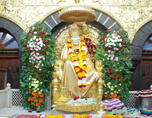saibaba temple tour